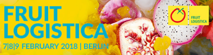 BERLIN FRUIT LOGISTICA 2018